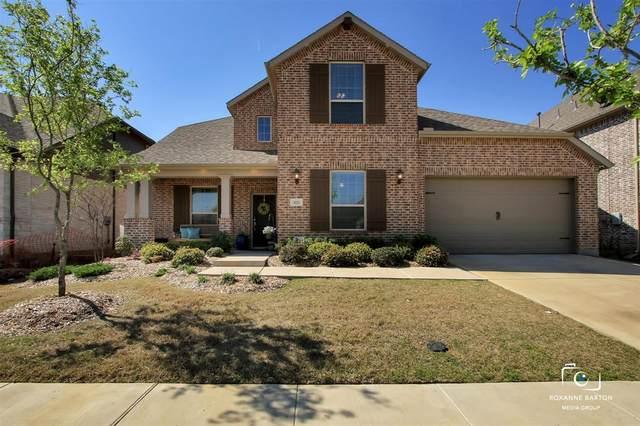 4221 Harper Avenue, Celina, TX 75009 (MLS #14311322) :: All Cities USA Realty