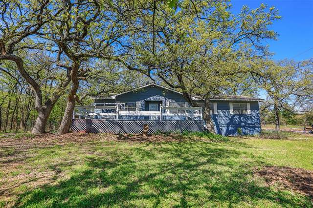 1285 Clark Road, Gainesville, TX 76240 (MLS #14311355) :: The Chad Smith Team