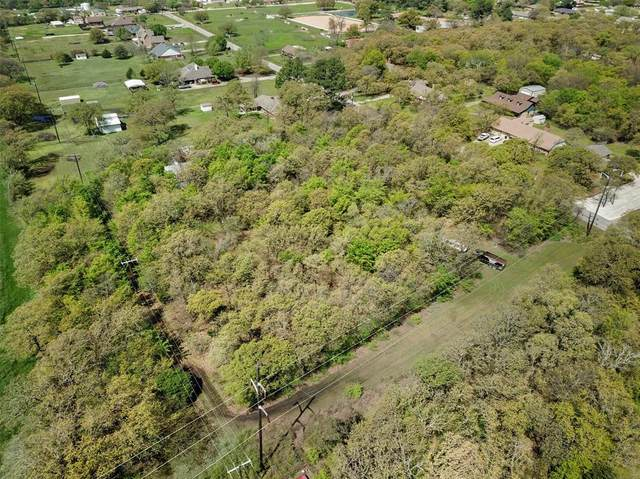0 Surveyors Road, Krugerville, TX 76227 (MLS #14311357) :: The Chad Smith Team