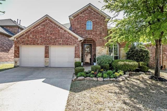 1228 Wilson Drive, Lantana, TX 76226 (MLS #14311370) :: North Texas Team | RE/MAX Lifestyle Property
