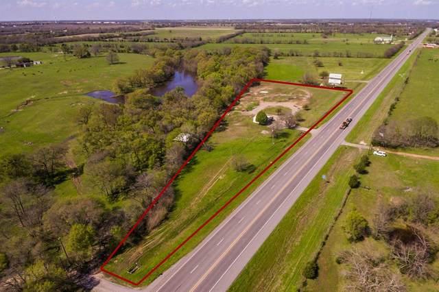2090 S State Highway 121, Bonham, TX 75418 (MLS #14311377) :: Ann Carr Real Estate