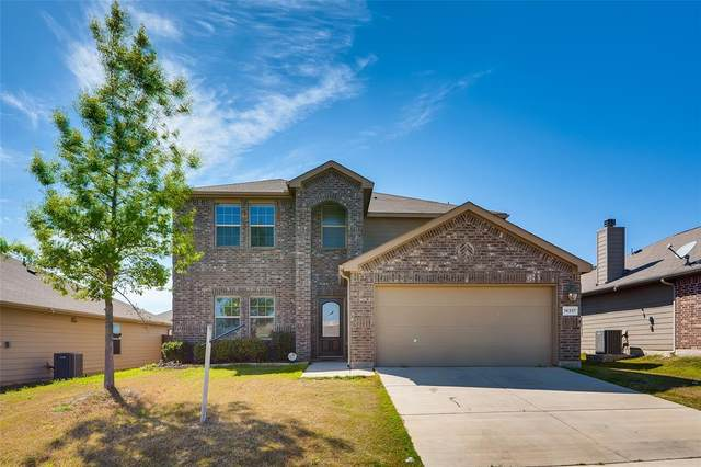 14337 Serrano Ridge Road, Fort Worth, TX 76052 (MLS #14311379) :: The Kimberly Davis Group