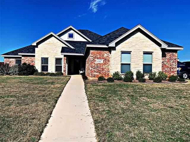 6702 Tradition Drive, Abilene, TX 79606 (MLS #14311382) :: Team Tiller