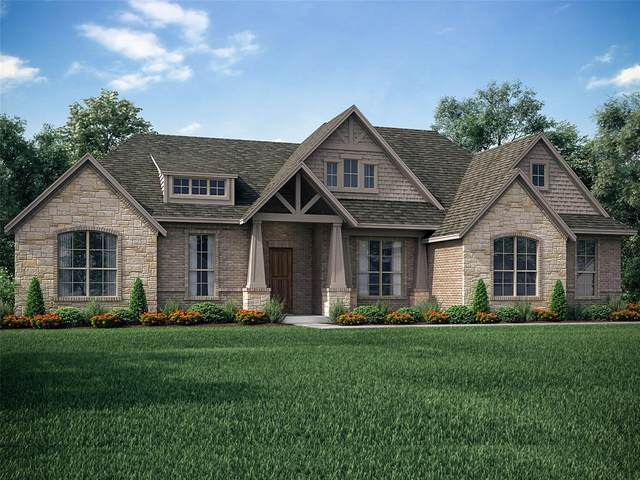 1041 Bosque Lane, Midlothian, TX 76065 (MLS #14311389) :: All Cities USA Realty