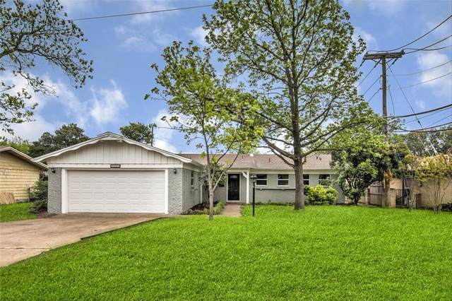 4929 Cockrell Avenue, Fort Worth, TX 76133 (MLS #14311396) :: EXIT Realty Elite