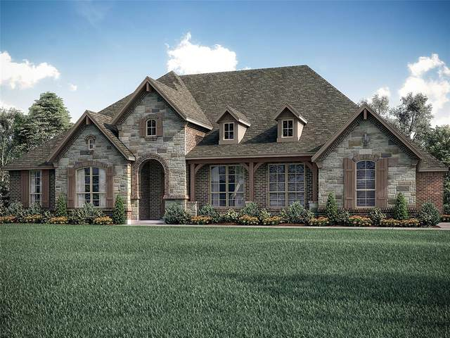 1210 Bosque Lane, Midlothian, TX 76065 (MLS #14311398) :: All Cities USA Realty