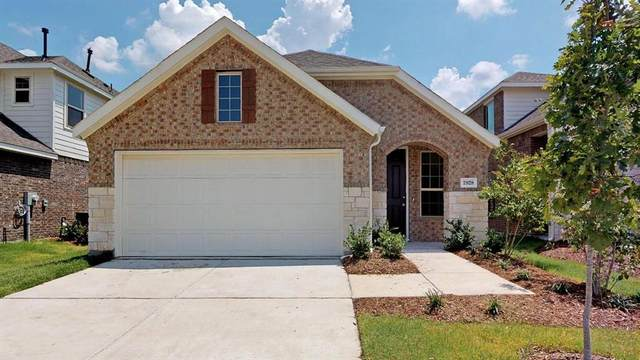 2817 Lenham Lane, Forney, TX 75126 (MLS #14311424) :: All Cities USA Realty