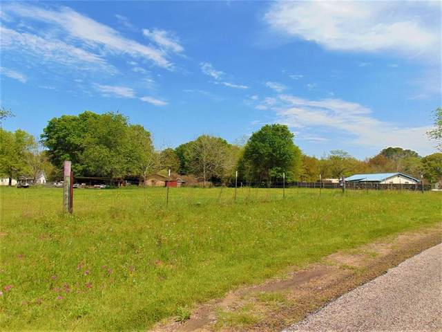 TBD Jeb, Berryville, TX 75763 (MLS #14311436) :: The Kimberly Davis Group