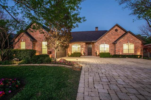 6613 Villa Road, Dallas, TX 75252 (MLS #14311438) :: Hargrove Realty Group