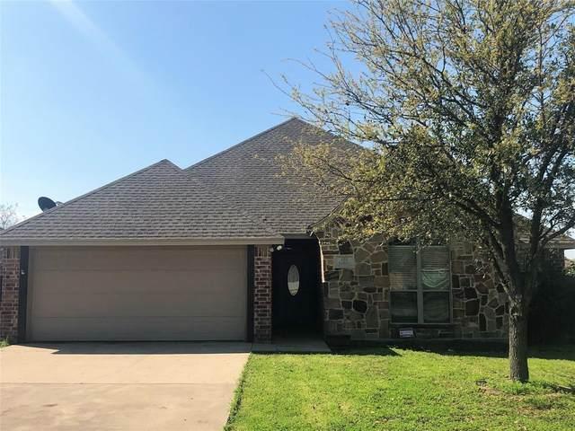103 Radecke Road, Krum, TX 76249 (MLS #14311446) :: The Mauelshagen Group