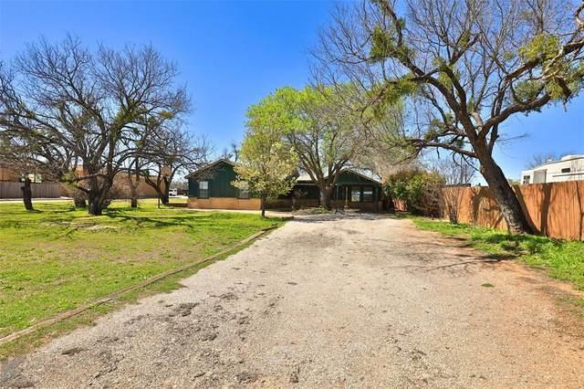 5620 Buffalo Gap Road, Abilene, TX 79606 (MLS #14311456) :: Team Tiller