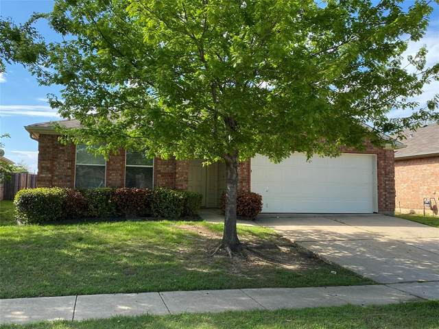1712 Crested Butte Drive, Fort Worth, TX 76131 (MLS #14311495) :: RE/MAX Pinnacle Group REALTORS