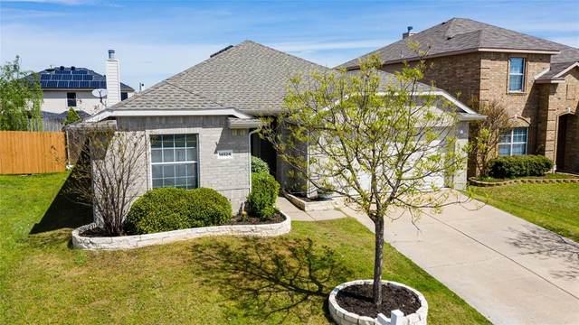 14524 Richmond Circle, Little Elm, TX 75068 (MLS #14311507) :: Real Estate By Design