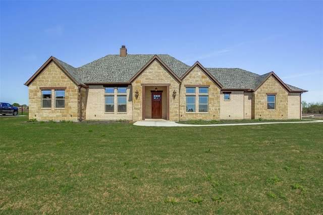 12187 Briargrove Lane, Talty, TX 75126 (MLS #14311521) :: The Mauelshagen Group