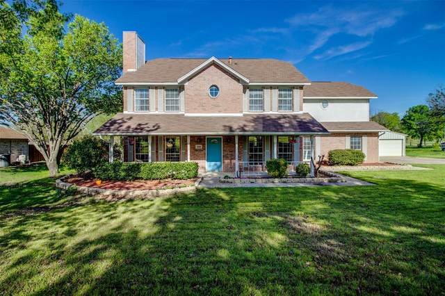 139 Creekview Lane, Crandall, TX 75114 (MLS #14311542) :: All Cities USA Realty