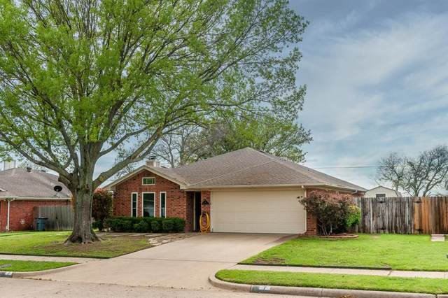 7 Marvin Gardens, Midlothian, TX 76065 (MLS #14311550) :: All Cities USA Realty