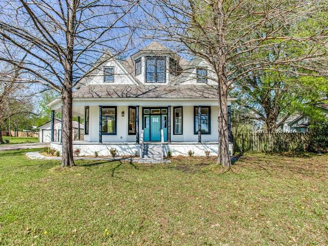 1055 Church Street, Sulphur Springs, TX 75482 (MLS #14311567) :: The Kimberly Davis Group