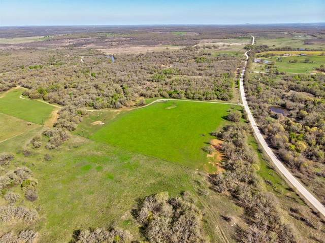 1300 County Road 1990, Chico, TX 76431 (MLS #14311573) :: The Mauelshagen Group