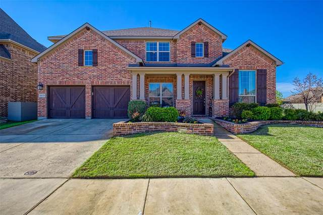 1433 7th Street, Argyle, TX 76226 (MLS #14311576) :: North Texas Team | RE/MAX Lifestyle Property