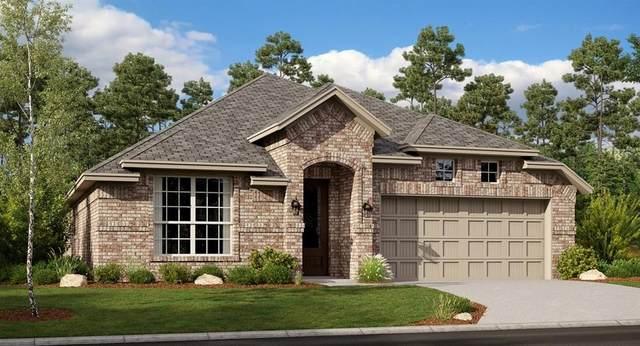 1013 Embers Lane, Denton, TX 76201 (MLS #14311583) :: The Mauelshagen Group