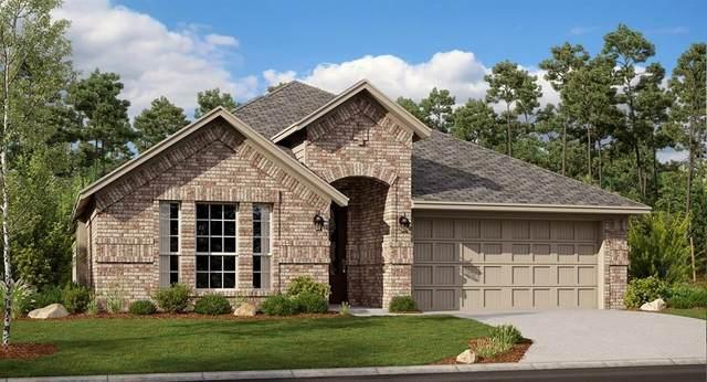 1012 Embers Lane, Denton, TX 76201 (MLS #14311591) :: The Mauelshagen Group