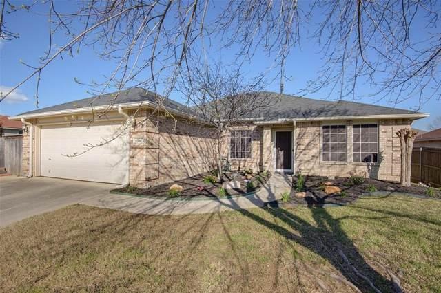 3302 Acropolis Drive, Corinth, TX 76210 (MLS #14311598) :: Baldree Home Team