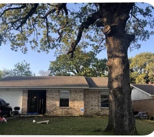 5137 Cottey Street, Fort Worth, TX 76105 (MLS #14311654) :: The Welch Team