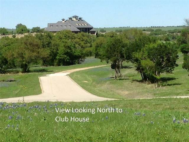 6100 Saint Andrews Drive, Cleburne, TX 76033 (MLS #14311655) :: The Rhodes Team