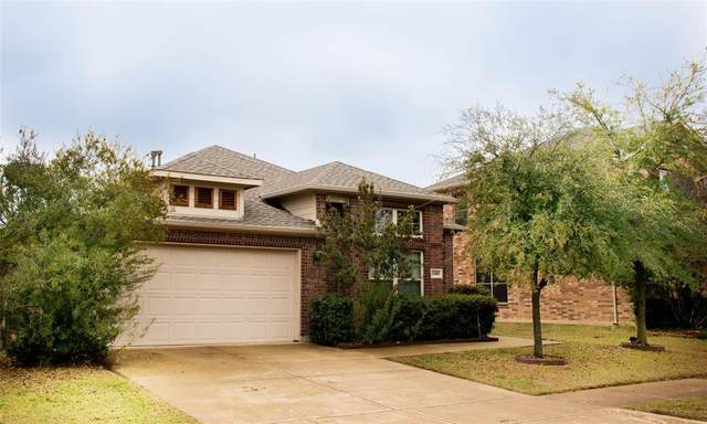 2408 Miranda Place, Denton, TX 76210 (MLS #14311666) :: North Texas Team | RE/MAX Lifestyle Property
