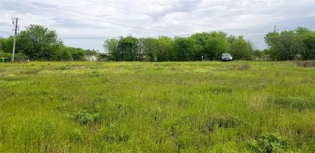 4417 County Road 610, Alvarado, TX 76009 (MLS #14311684) :: Potts Realty Group