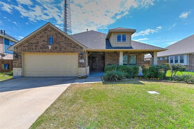 1005 Durham Drive, Anna, TX 75409 (MLS #14311689) :: Real Estate By Design