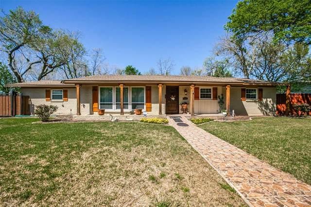 3458 Saint Cloud Circle, Dallas, TX 75229 (MLS #14311699) :: RE/MAX Pinnacle Group REALTORS