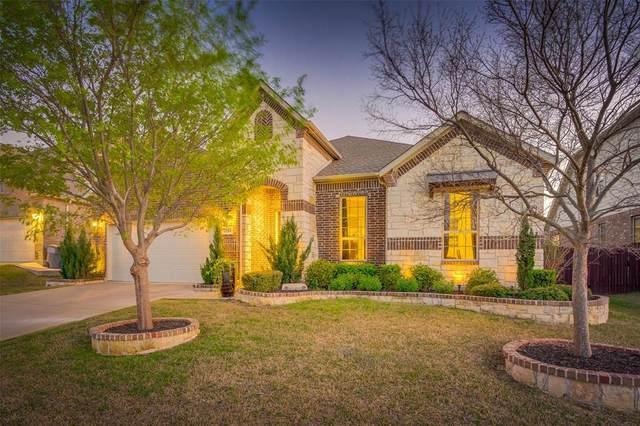 2324 Peaceful Pointe Drive, Little Elm, TX 75068 (MLS #14311714) :: Post Oak Realty