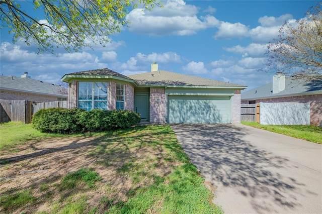 3956 Parkhaven Drive, Denton, TX 76210 (MLS #14311724) :: Team Tiller