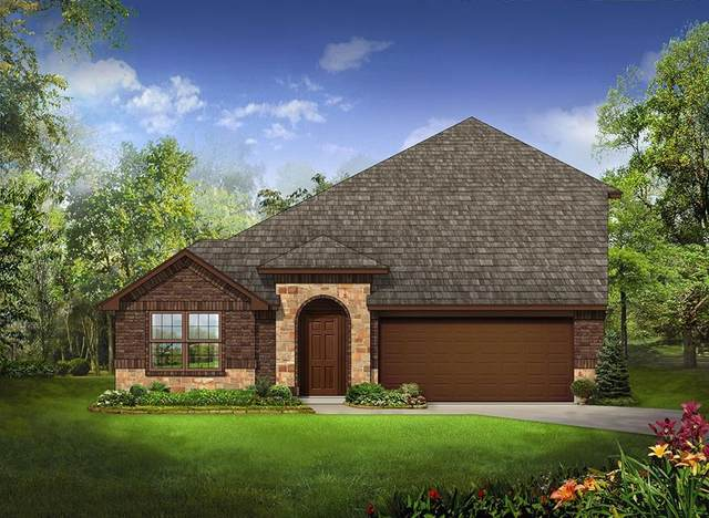 3122 Blacksmith Lane, Heartland, TX 75126 (MLS #14311767) :: All Cities USA Realty