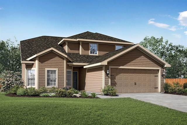 8532 Steel Dust Drive, Fort Worth, TX 76179 (MLS #14311829) :: The Kimberly Davis Group