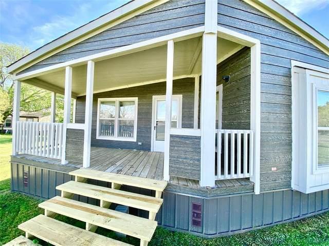 7410 Parkview Drive, Bonham, TX 75418 (MLS #14311845) :: Ann Carr Real Estate