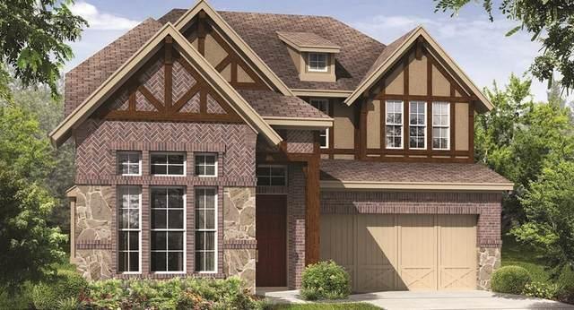 1901 Somerville Circle, Argyle, TX 76226 (MLS #14311849) :: North Texas Team | RE/MAX Lifestyle Property