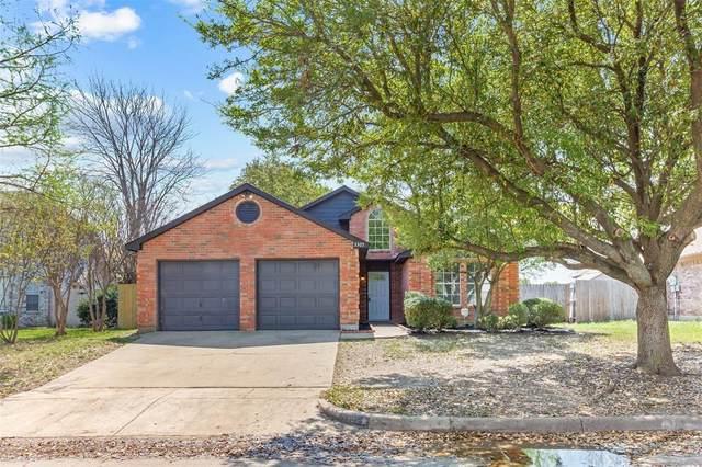 3305 Plantation Lane, Fort Worth, TX 76123 (MLS #14311850) :: The Hornburg Real Estate Group