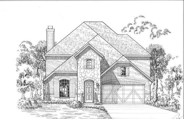 641 Ashbury Lane, Prosper, TX 75078 (MLS #14311859) :: Frankie Arthur Real Estate
