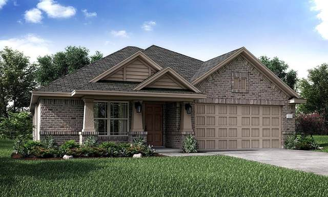 1349 Francesca Drive, Little Elm, TX 75068 (MLS #14311869) :: The Kimberly Davis Group