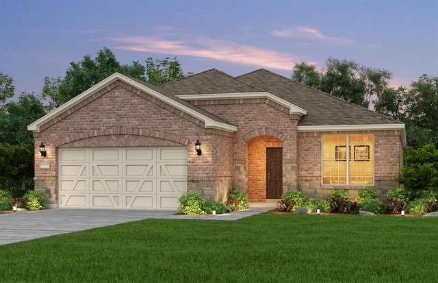 920 Old Glory Drive, Little Elm, TX 76227 (MLS #14311879) :: Baldree Home Team