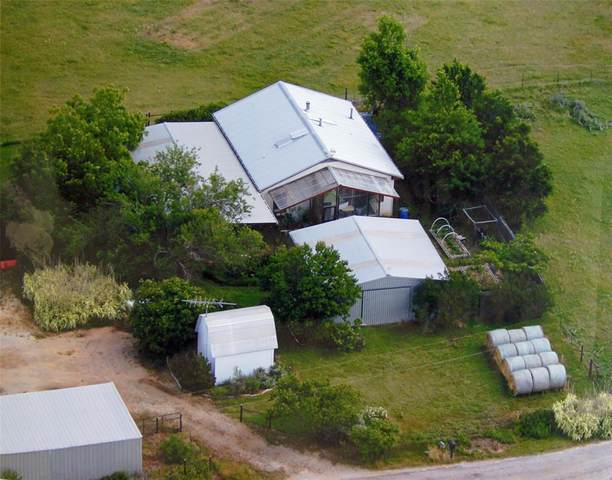 280 Division Lane, Poolville, TX 76487 (MLS #14311898) :: The Chad Smith Team