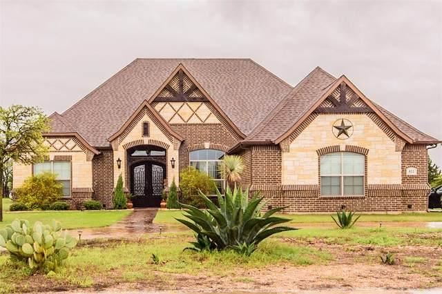 422 Rugged Drive, Red Oak, TX 75154 (MLS #14311900) :: The Kimberly Davis Group