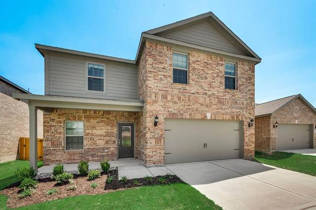 216 Curt Street, Anna, TX 75409 (MLS #14311904) :: The Kimberly Davis Group