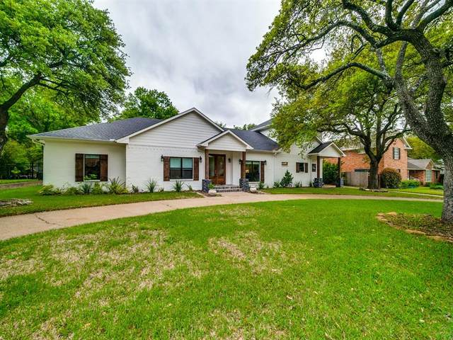 4076 Northview Lane, Dallas, TX 75229 (MLS #14311925) :: The Mitchell Group