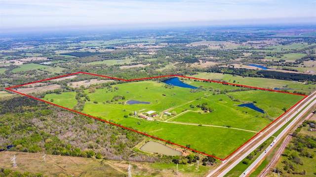 358 Deal Dairy Road, Mount Vernon, TX 75457 (MLS #14311948) :: The Chad Smith Team