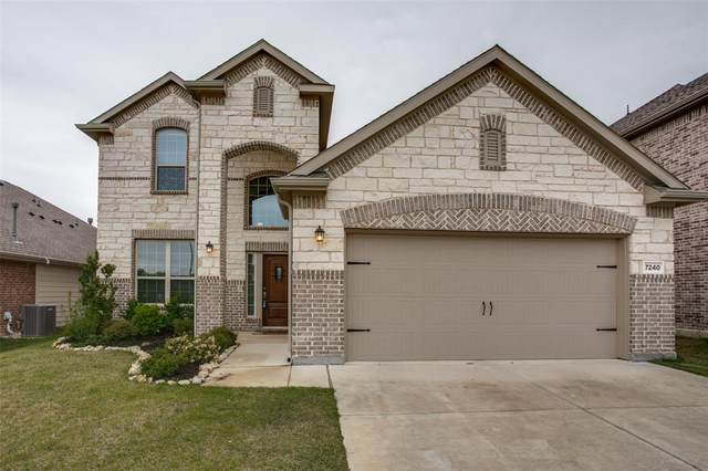 7240 Montosa Trail, Fort Worth, TX 76131 (MLS #14311958) :: The Kimberly Davis Group