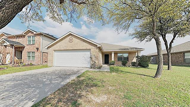 7120 Little Mohican Drive, Fort Worth, TX 76179 (MLS #14311966) :: The Kimberly Davis Group