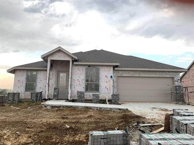 6 Pheasant Run, Sanger, TX 76266 (MLS #14311982) :: The Mauelshagen Group